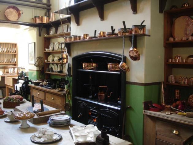 Beaulieu kitchen2