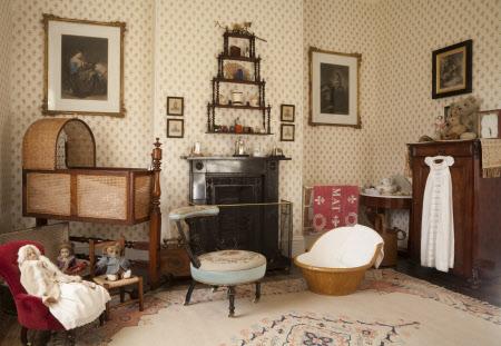 Nursery Victorian Mini