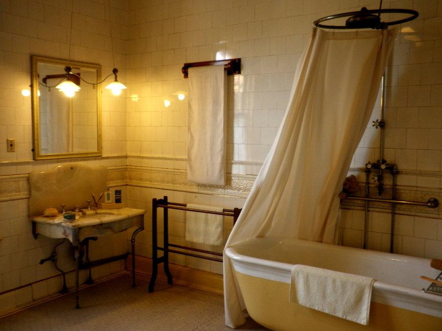 March 2013 victorian mini page 2 for Bathroom designs victorian