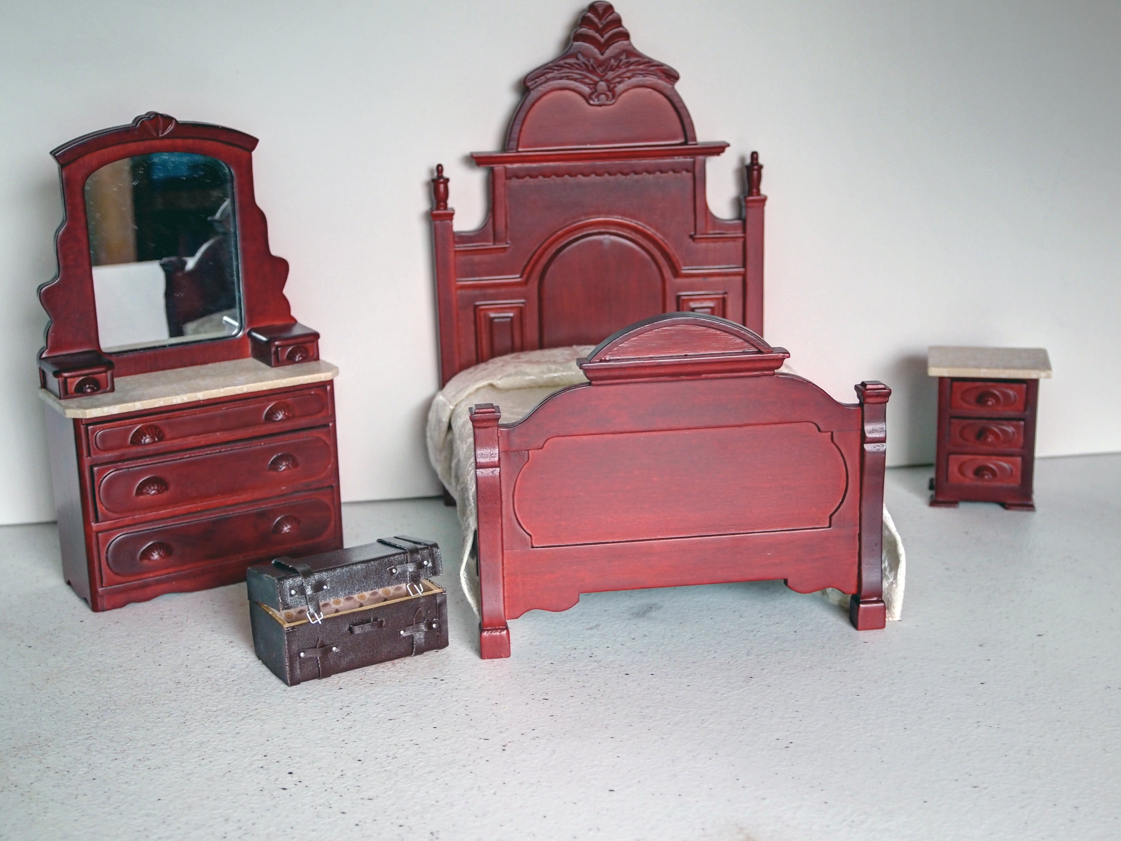 woodworking plans fainting couch 2